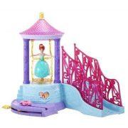 Disney mini vízipalota játékszett