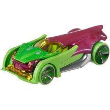 Hot Wheels MARVEL karakter kisautók - GREEN GOBLIN
