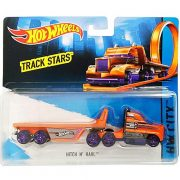 Hot Wheels Track Stars szállítóautó - HITCH N' HAUL