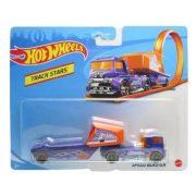 Hot Wheels Track Stars szállítóautó - Speed Blaster