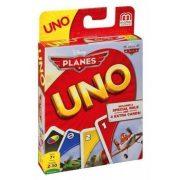 Repcsik UNO kártya