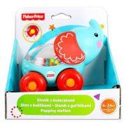 Fisher-Price Poppity állatos járművek - Elefánt