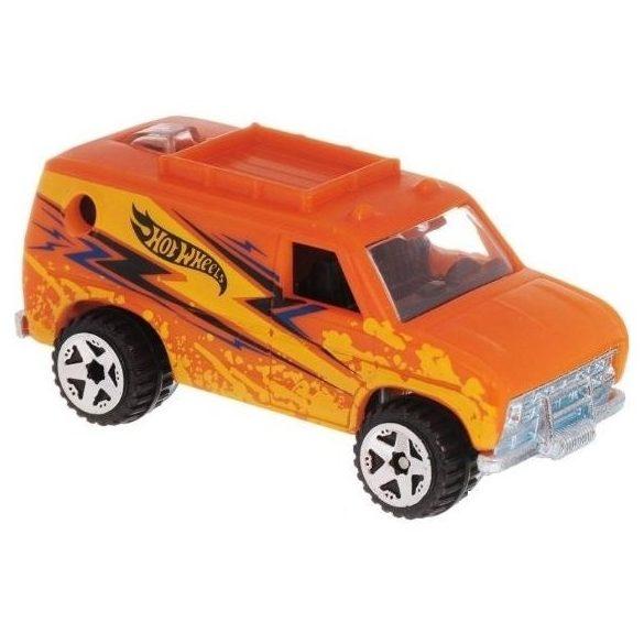 Hot Wheels Colour Shifters színváltós kisautó - Baja Breaker
