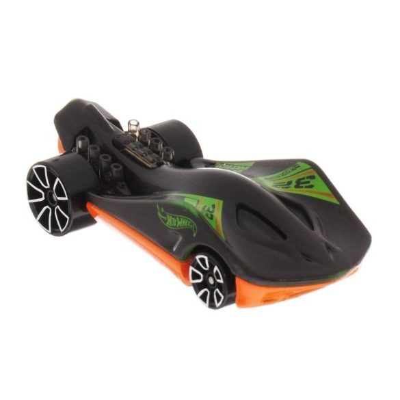 Hot Wheels Colour Shifters színváltós kisautó - Super Stringer