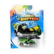 Hot Wheels Colour Shifters színváltós kisautó - Vampyra