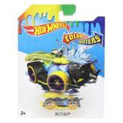 Hot Wheels Colour Shifters színváltós kisautó - Buzzkill