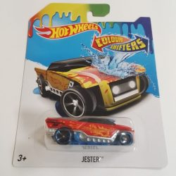 Hot Wheels Colour Shifters színváltós kisautó: JESTER 1/65