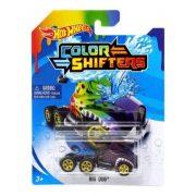 Hot Wheels Color Shifters színváltós kisautó - Rig Dog