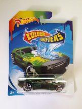 Hot Wheels Colour Shifters színváltós kisautó - NITRO DOORSLAMMER