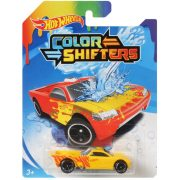 Hot Wheels Colour Shifters színváltós kisautó - Bedlam