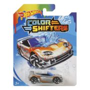 Hot Wheels Colour Shifters színváltós kisautó - Trak-Tune