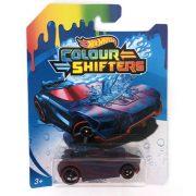 Hot Wheels Colour Shifters színváltós kisautó - Chicane