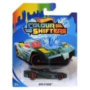 Hot Wheels Colour Shifters színváltós kisautó - Hypertruck