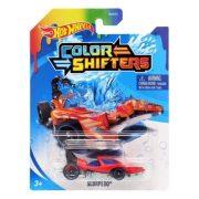 Hot Wheels Colour Shifters színváltós kisautó - Scorpedo