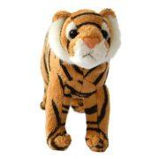 Tigris plüssfigura (15 cm)