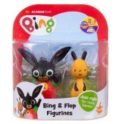 Bing és barátai 2 darabos figura szett - Bing és Flop