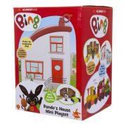 Bing mini ház játszószett - Pando háza