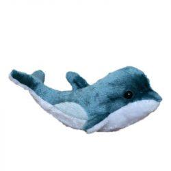 Vízi állatok plüss figura - Delfin 22 cm