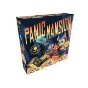 Panic Mansion társasjáték