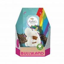 Bullyland játék figura díszdobozban 44394 - Chubby unikornis macival