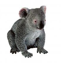 Bullyland játék figura 63567 Koala maci
