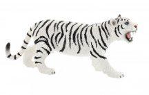Bullyland játék figura 63687 Fehér tigris