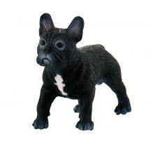 Bullyland játék figura 65452 Francia bulldog - SAMMY