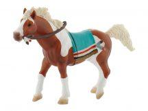 Bullyland játék figura 80685 Indián ló