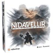 Blackrock Games - Nidavellir társasjáték