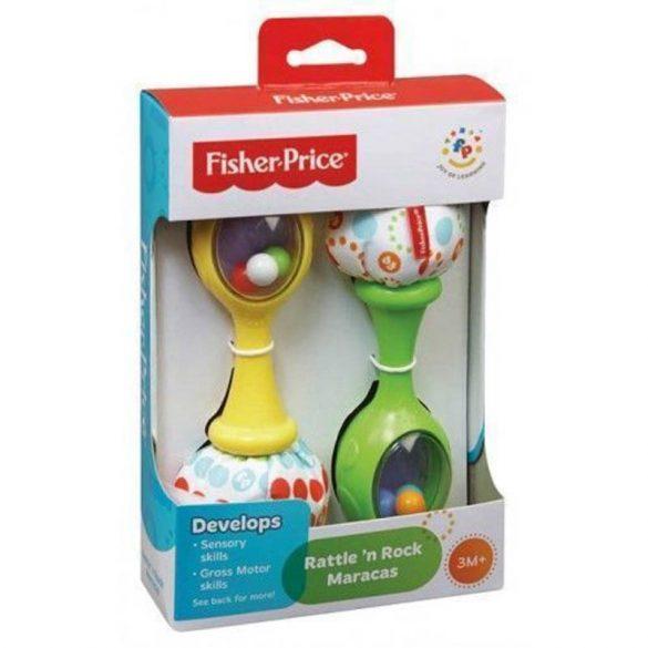 Fisher-Price Csörgő rumbatök