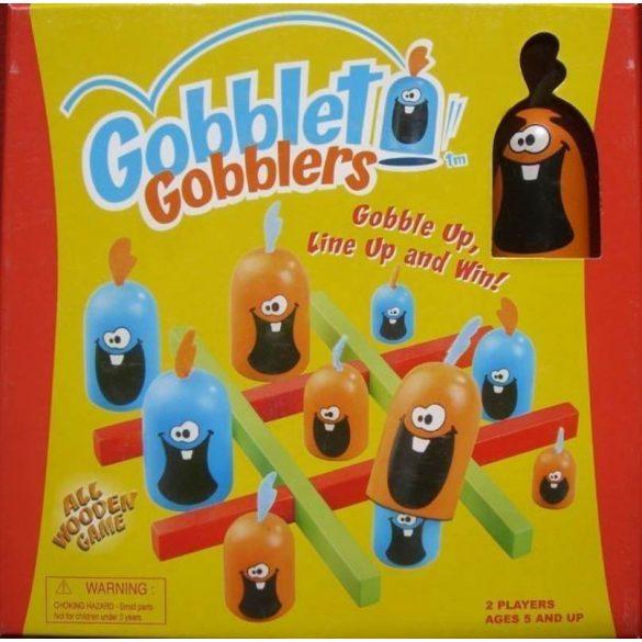 GABBLET GABBLERS