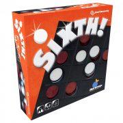 Sixth! társasjáték