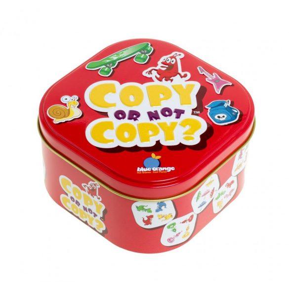 Copy or Not Copy társasjáték