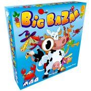 Big Bazar társasjáték