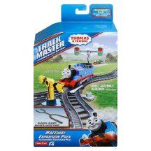 Fisher-Price Thomas TrackMaster kiegészítő - Elágazás kiegészítő síncsomag