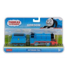 Fisher-Price Thomas TrackMaster motorizált kisvonat - GORDON