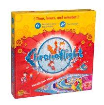 ChronoFlight - Repül az idő társasjáték
