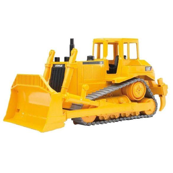Bruder 02422 CAT bulldózer