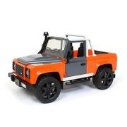 Bruder 02591 Land Rover Defender Pick-up