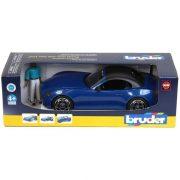 Bruder 03481 Roadster sofõrrel
