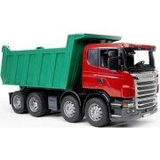 Bruder 03550 Scania R-szériás dömper