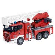 Bruder 03590 Scania R-szériás tűzoltóautó