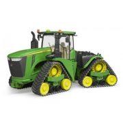 Bruder 04055 John Deere 9620RX lánctalpas traktor