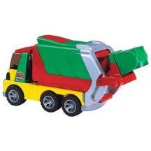 Bruder Roadmax 20002 - Szemétszállító autó