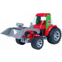 Bruder Roadmax 20102 - Traktor tolólappal