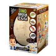 BUKI Dinó mega tojás felfedezõ készlet