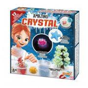 BUKI Varázslatos kristály készítő készlet
