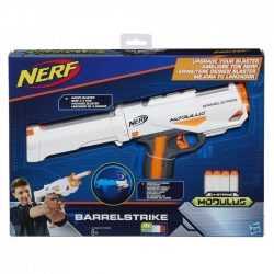 NERF N-Strike Modulus szivacslovő játékfegyver - BARRELSTRIKE