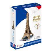 CubicFun 3D puzzle - Eiffel torony (39 db)