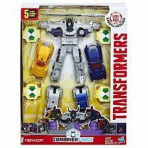 Transformers CombinerForce játékszett - MENASOR
